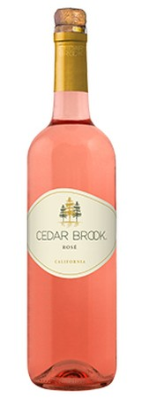 Cedar Brook Rose
