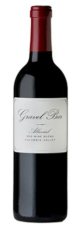 Gravel Bar Alluvial Red Blend