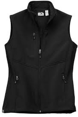 RC Fleece Vest Image