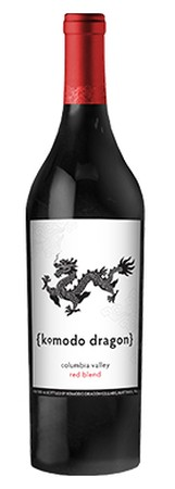 Komodo Dragon Red Blend