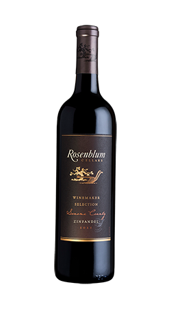2014 Winemaker Selection Zinfandel